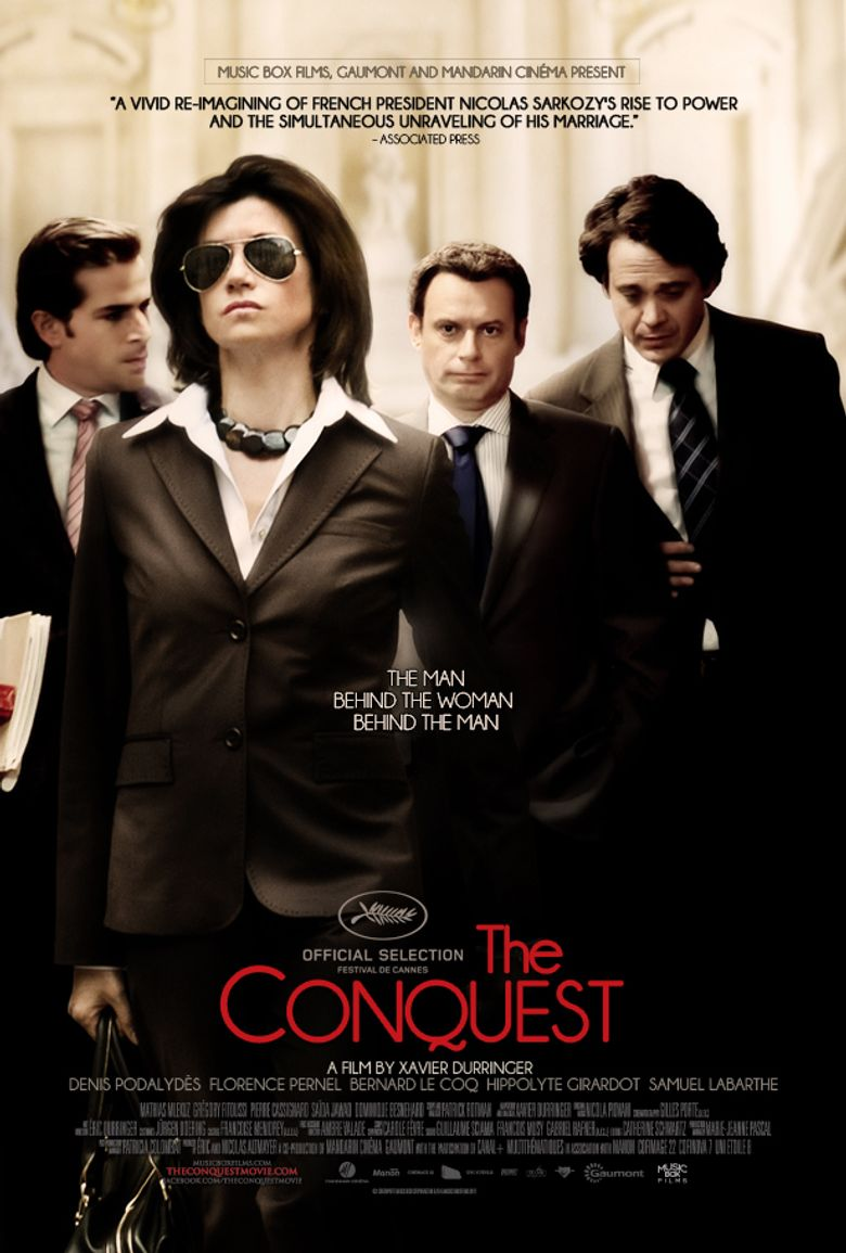 Watch The Conquest