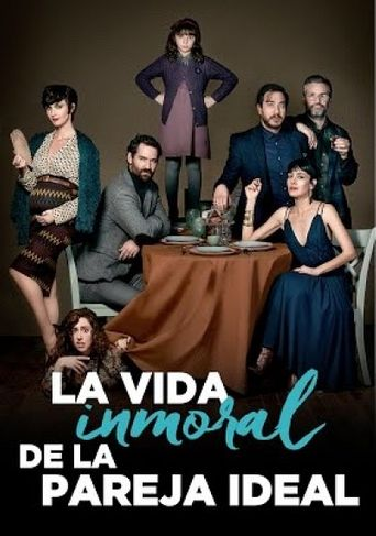 La vida inmoral de la pareja ideal Poster