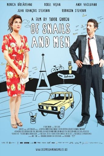 Of Snails and Men Poster
