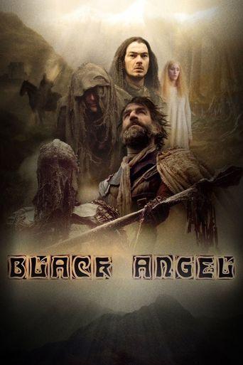 Black Angel Poster