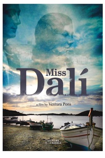 Miss Dalí Poster