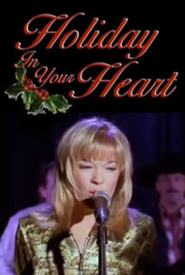 Holiday in Your Heart Poster