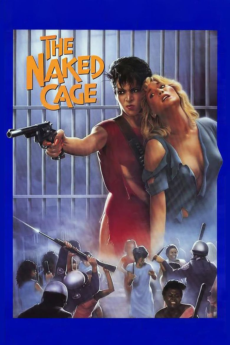 Watch The Naked Cage