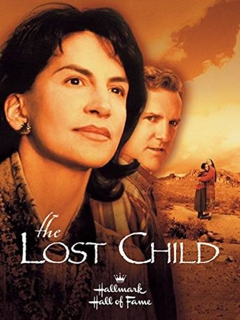 The Lost Child Poster