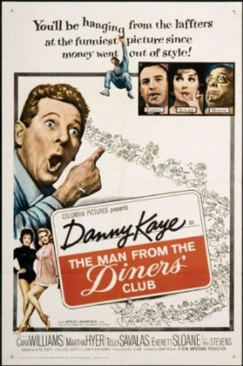 Watch The Man from the Diners' Club