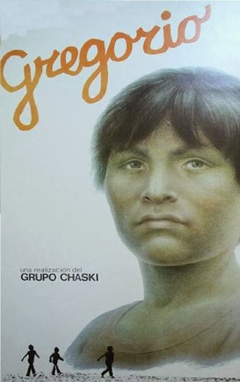 Gregorio Poster