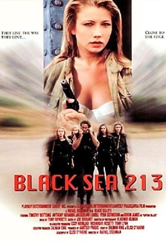 Black Sea 213 Poster