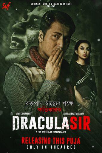 Dracula SIr Poster