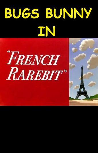 French Rarebit Poster