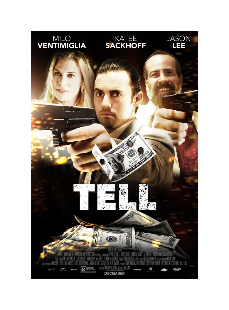 Watch Tell