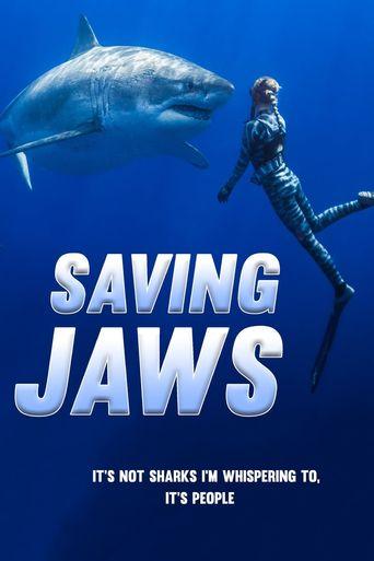 Saving Jaws Poster