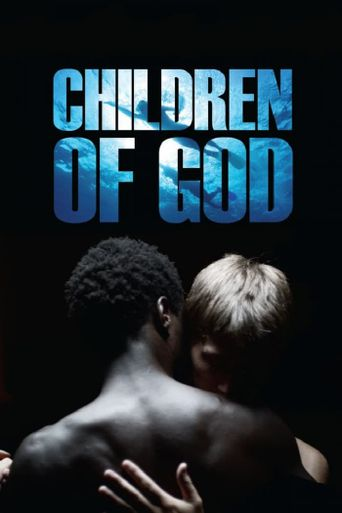 Children of God Poster