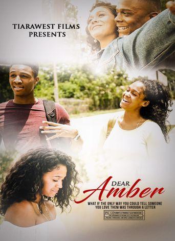 Dear Amber Poster