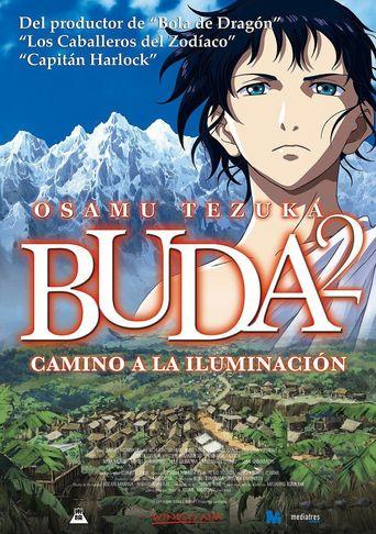 Osamu Tezuka's Buddha: Endless Trip Poster
