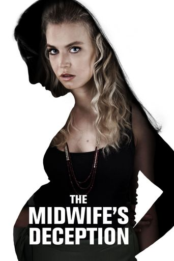 The Midwife's Deception Poster
