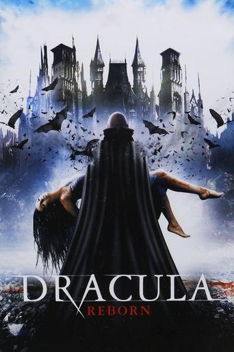 Dracula Reborn Poster