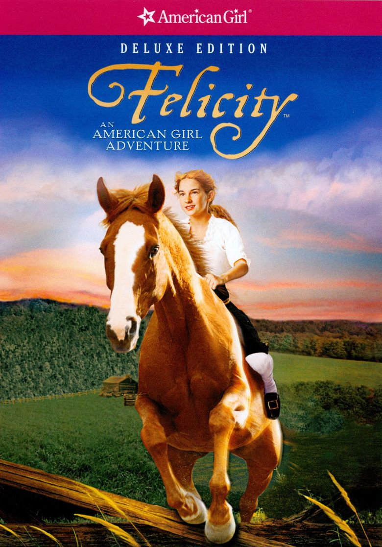 Felicity: An American Girl Adventure Poster