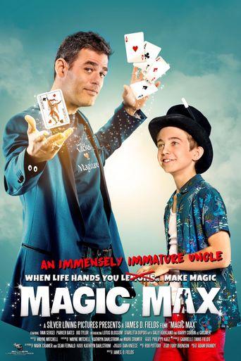 Magic Max Poster