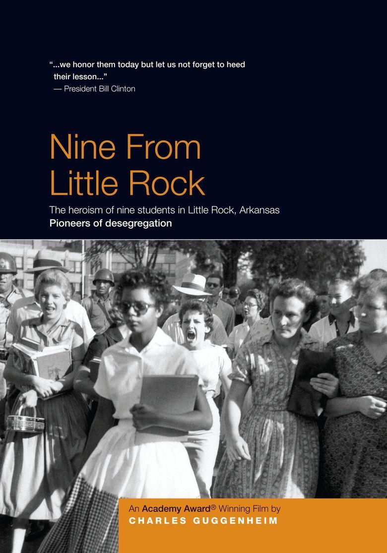 Watch Nine from Little Rock