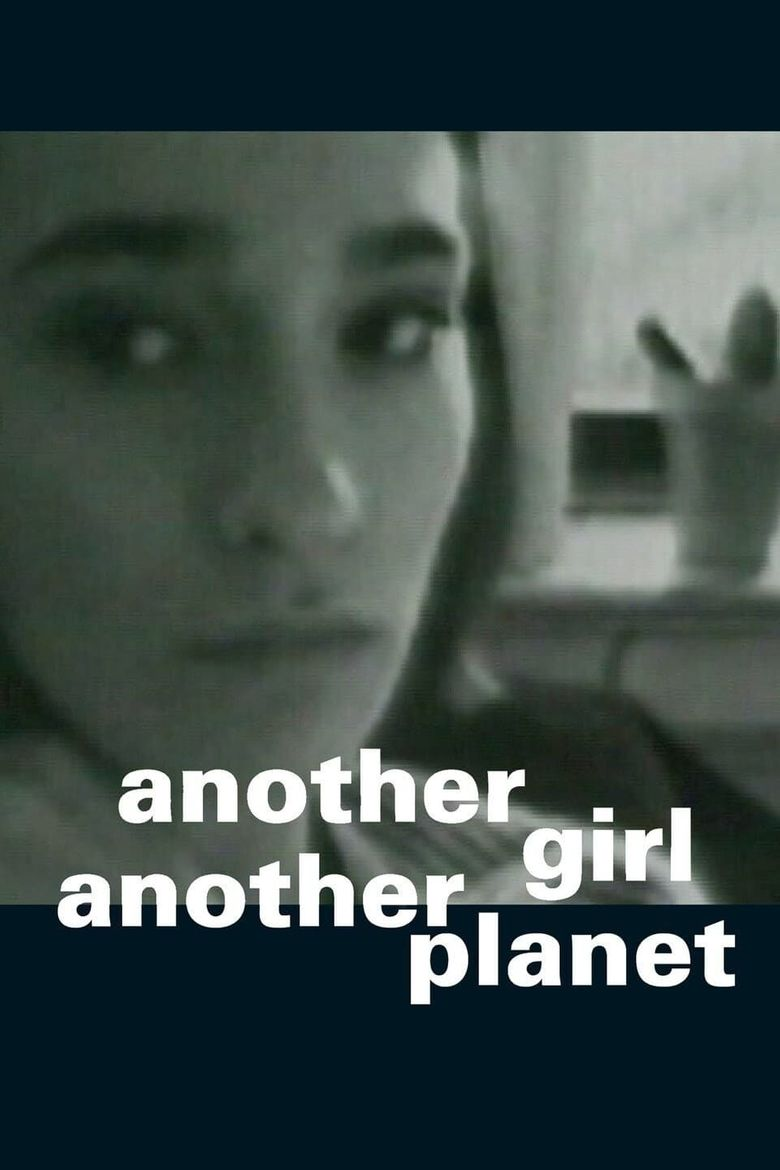Another Girl, Another Planet Poster