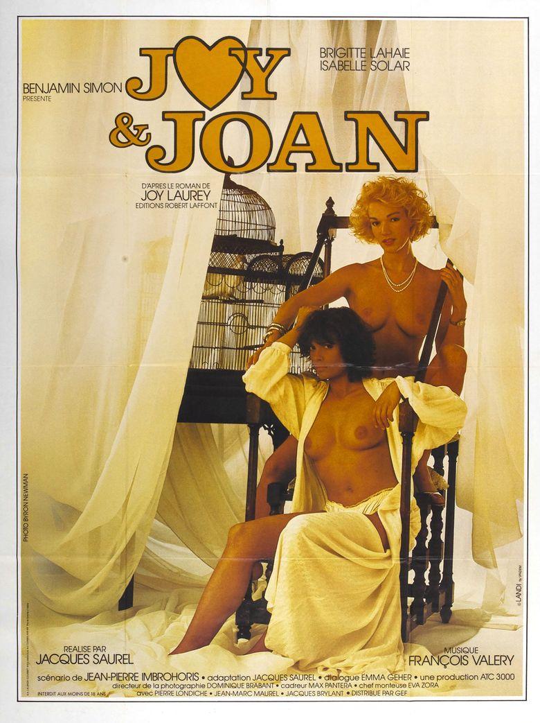 Joy & Joan Poster