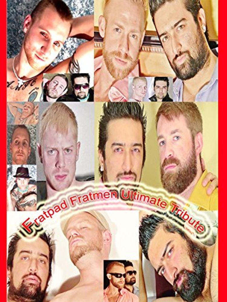 Fratpad Fratmen Ultimate Tribute Poster