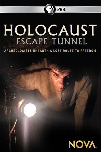Holocaust Escape Tunnel Poster