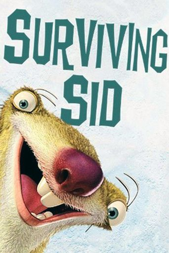 Surviving Sid Poster