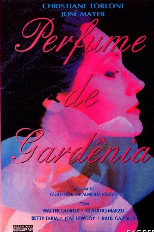 Perfume de Gardênia Poster