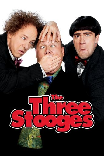 Watch The Three Stooges