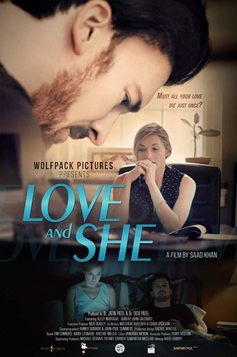 Love and She Poster
