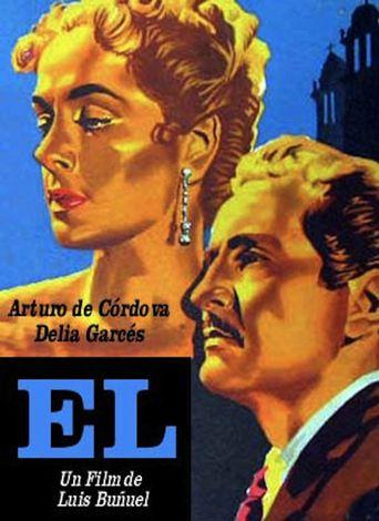 Él Poster