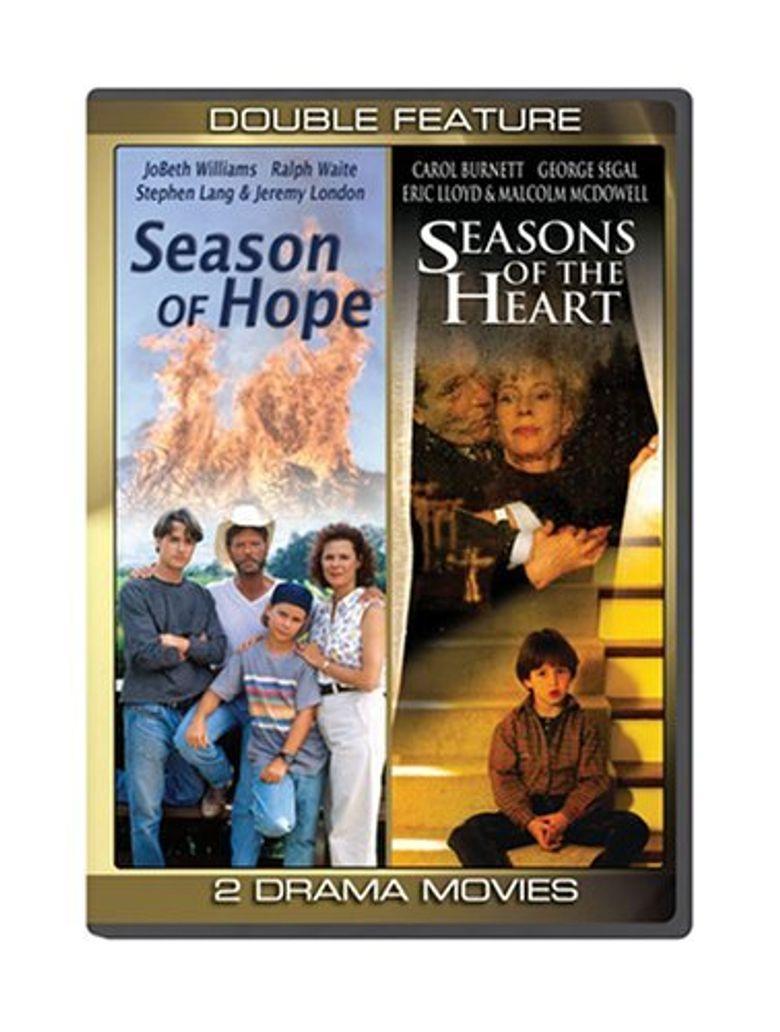 A Season of Hope Poster