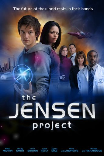 The Jensen Project Poster