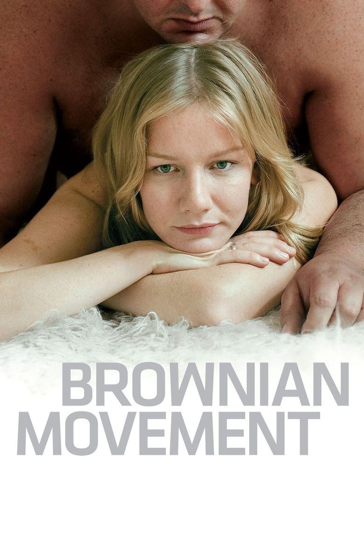 Brownian Movement Poster