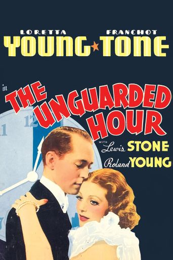Watch The Unguarded Hour