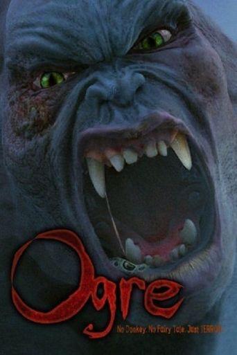 Ogre Poster