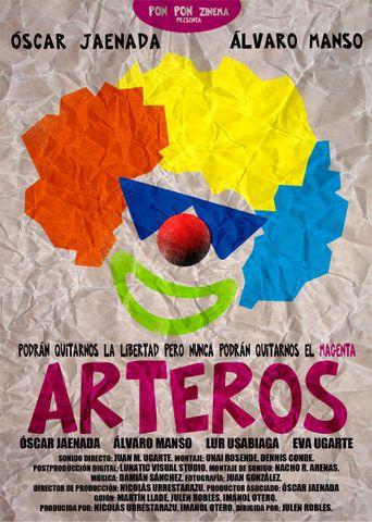 Arteros Poster