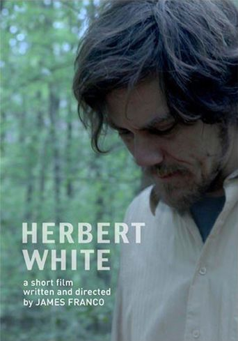 Herbert White Poster