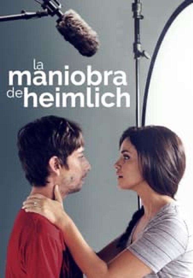 La Maniobra de Heimlich Poster