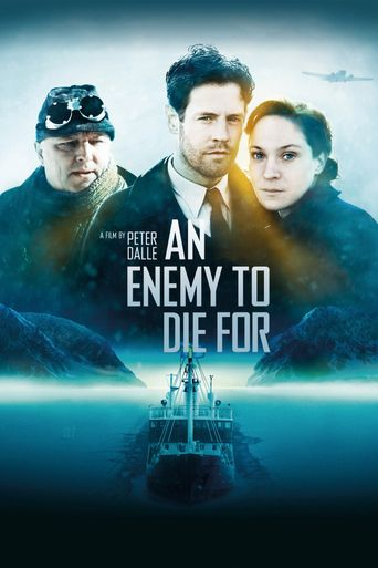 An Enemy to Die For Poster
