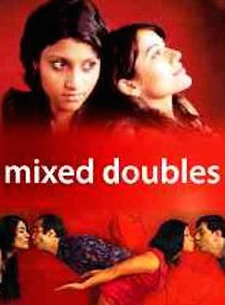Mixed Doubles Poster