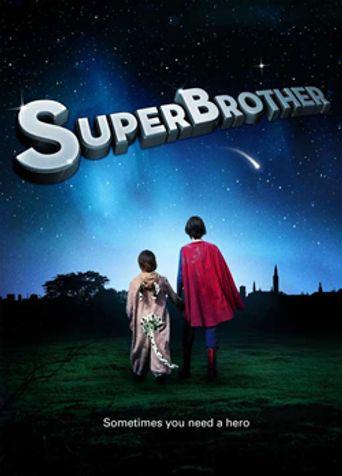 Superbror Poster