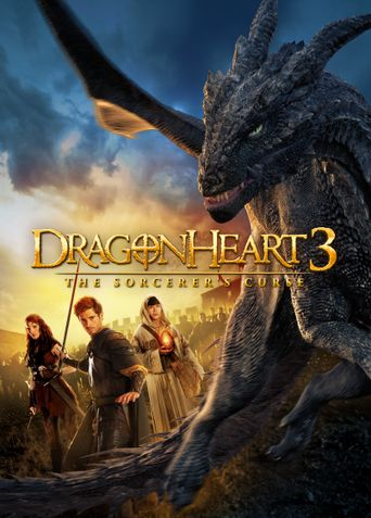 Watch Dragonheart 3: The Sorcerer's Curse