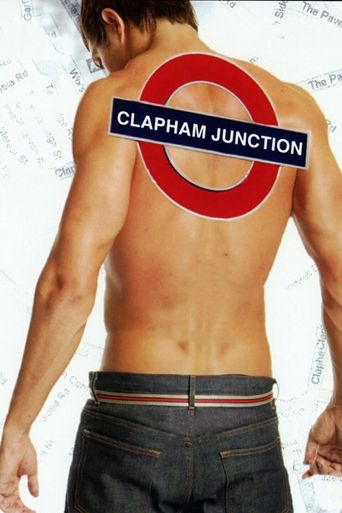 Clapham Junction Poster