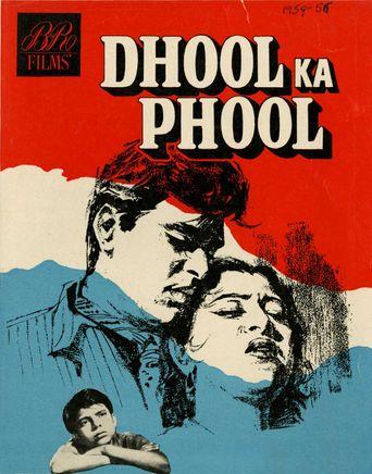 Dhool Ka Phool Poster