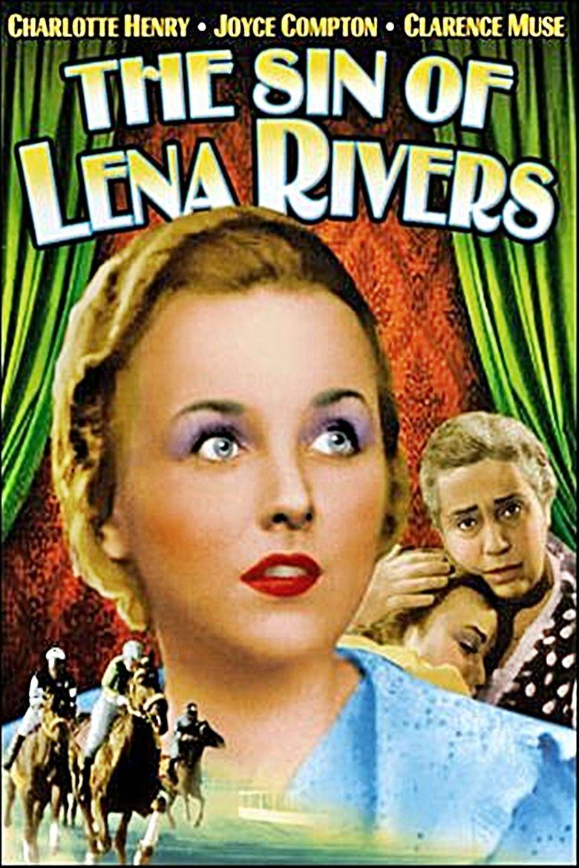 Lena Rivers Poster
