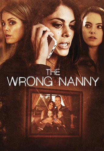 The Wrong Nanny Poster