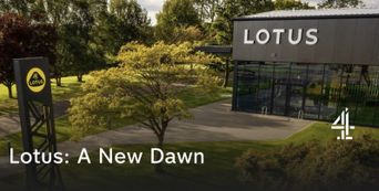 Lotus: A New Dawn Poster