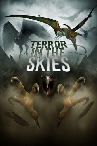 Terror in the Skies Poster